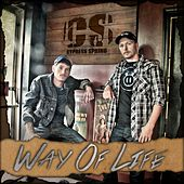 Way of Life by Cypress Spring