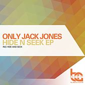 Hide n Seek EP by Only Jack Jones