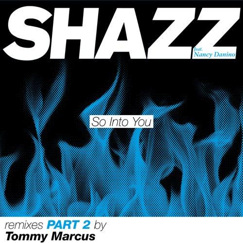 So into You, Vol. 2 (Remixes) by Shazz