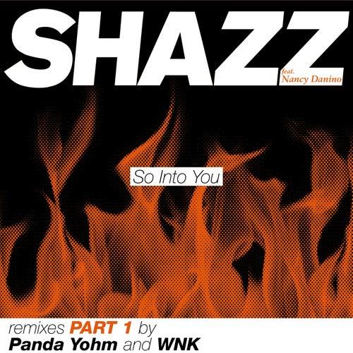 So into You, Vol. 1 (Remixes) by Shazz