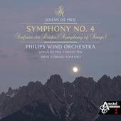 Sinfonie Der Lieder by Johan de Meij
