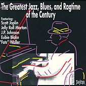 The Greatest Jazz, Blues, And Ragtime... by Various Artists