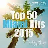 Top 50 Miami Hits 2015 by Various Artists