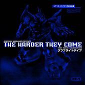 The Harder They Come, Pt. 3 (Colonisation) by Various Artists