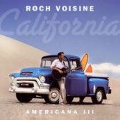 Americana III by Roch Voisine
