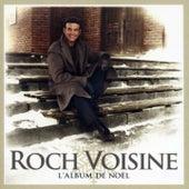 L'album de Noël by Roch Voisine