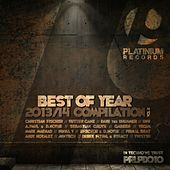 Best Of 2013 / 14 Compilation, Vol. 2 - EP by Various Artists