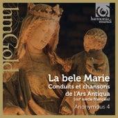 La bele Marie by Anonymous 4