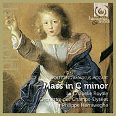 Mozart: Mass in C Minor by Various Artists
