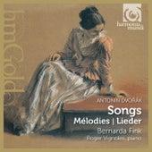 Dvorak: Lieder by Bernarda Fink