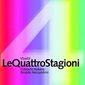 Vivaldi: le Quattro Stagioni by Various Artists
