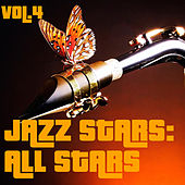 Jazz Stars: All Stars, Vol.4 by Various Artists