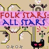 Folk Stars: All Stars, Vol.3 by Various Artists