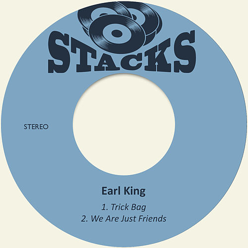 Trick Bag von Earl King