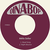 Road Song by Attila Zoller