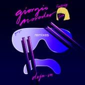 Déjà vu (Remixes) von Giorgio Moroder
