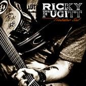 Troubadour Soul by RICKY FUGITT