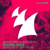 School Daze (Borgore & Tisoki Remix) by Borgore