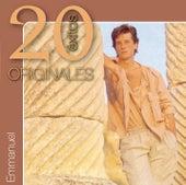 20 Exitos Originales by Emmanuel