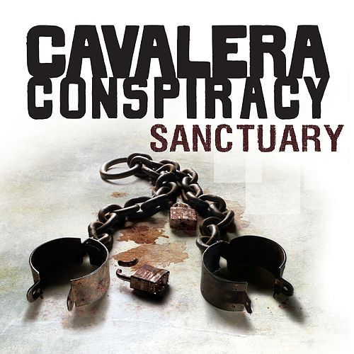 Sanctuary by Cavalera Conspiracy