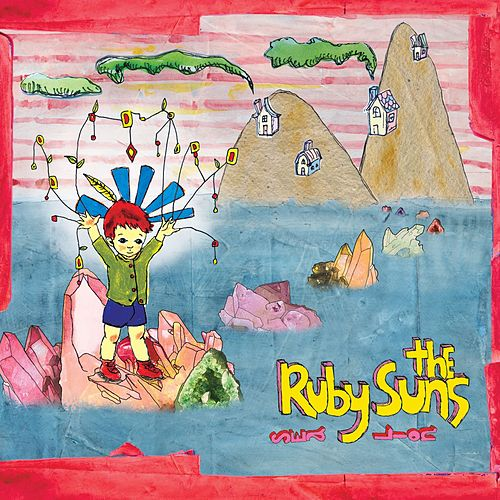 Sea Lion by The Ruby Suns
