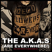 Dead Flowers Forever by The A.K.A.s (Are Everywhere)