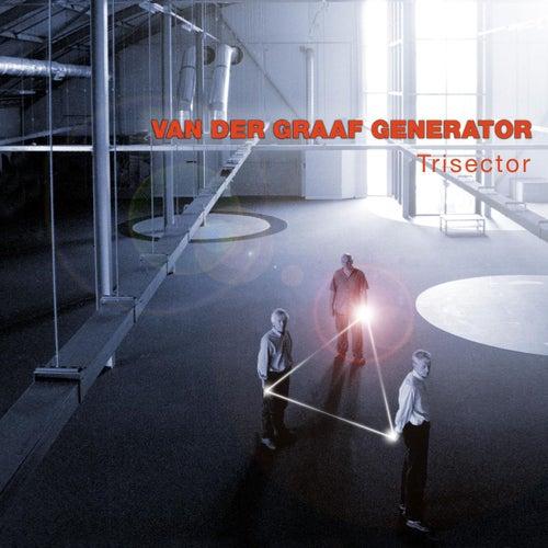 Trisector by Van Der Graaf Generator
