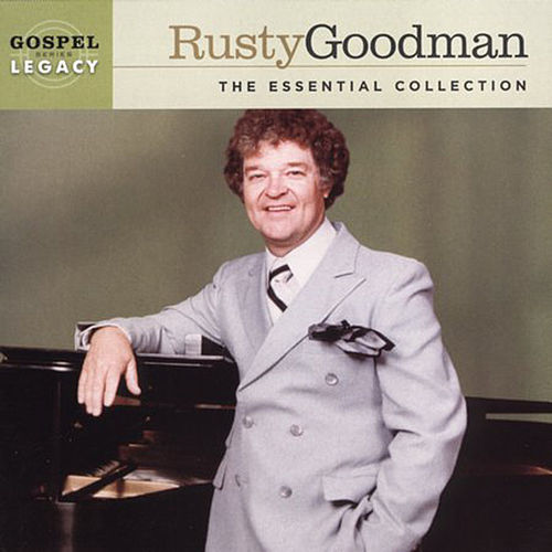 The Essential Collection by Rusty Goodman