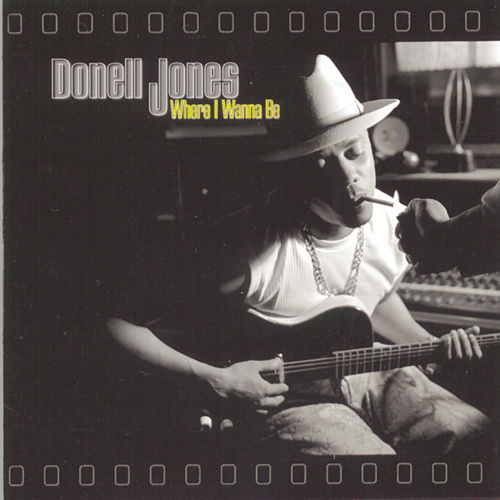 Where I Wanna Be by Donell Jones