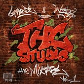 Thc Studio: The Mixtape, Vol. 1 by Various Artists