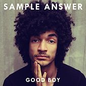 Good Boy by Sample Answer