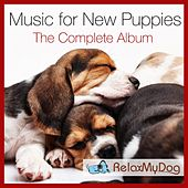 Music for New Puppies - The Complete Album by Relaxmydog
