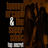 Top Secret by Tommy McCook