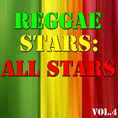 Reggae Stars: All Stars, Vol.4 by Various Artists