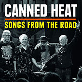 Songs from the Road by Canned Heat