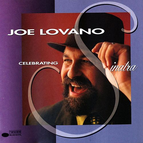 Celebrating Sinatra by Joe Lovano