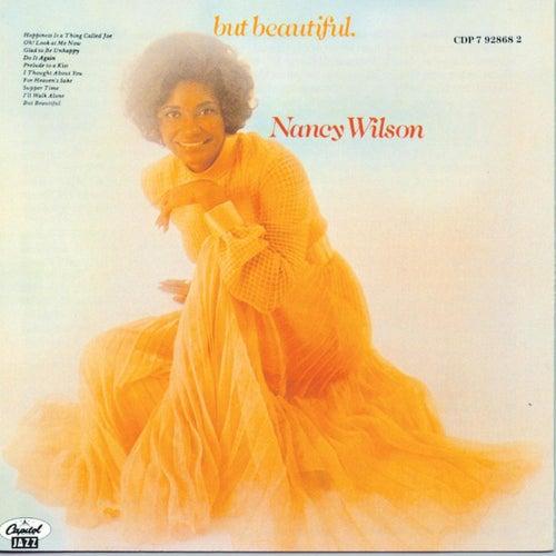But Beautiful by Nancy Wilson