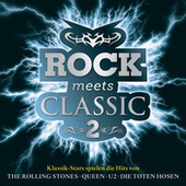 Rock Meets Classic 2 von Various Artists