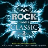 Rock Meets Classic 2 von Various Artists
