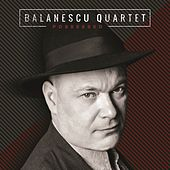 Possessed by Balanescu Quartet