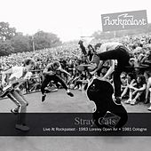 Live at Rockpalast (Live) by Stray Cats