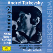 Hommage à Andrei Tarkovsky by Various Artists
