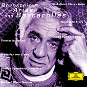 Bernstein: Arias And Barcarolles; A Quiet Place, Suite;