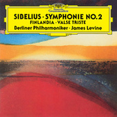Sibelius: Finlandia; Valse Triste; Symphony No.2 In D by Berliner Philharmoniker