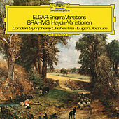 Elgar: Variations On An Original Theme, Op. 36