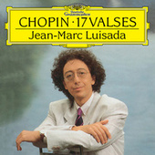 Chopin: 17 Valses by Jean-Marc Luisada