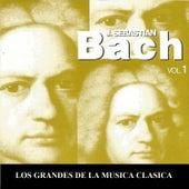 Los Grandes de la Musica Clasica - Johann Sebastian Bach Vol. 1 by Southwest Studio Orchestra