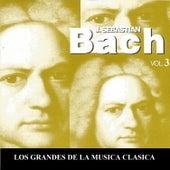 Los Grandes de la Musica Clasica - Johann Sebastian Bach Vol. 3 by Bach-Collegium Stuttgart