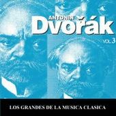 Los Grandes de la Musica Clasica - Antonín Dvořák Vol.  3 by Symphonic Orchestra Bamberg