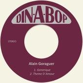 Generique by Alain Goraguer
